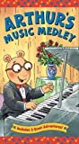 echange, troc Arthur's Music Medley [VHS] [Import USA]