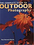 img - for Complete Guide to Outdoor Photography book / textbook / text book