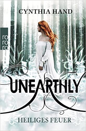 Unearthly 02