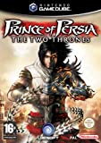 Prince of Persia: Two Thrones (GameCube)