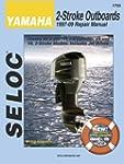 Yamaha Outboards 1997 - 2009 2 Stroke