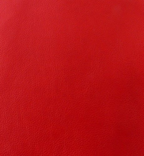 fire-engine-red-faux-leather-leatherette-material-light-stretch-leathercloth-clothing-upholstery-fab