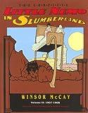 The Complete Little Nemo in Slumberland, Volume II: 1907-1908 (Complete Little Nemo) (0930193644) by McCay, Winsor