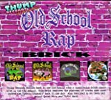 echange, troc Various Artists - Old School Rap