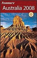 Frommer's Australia 2008 (Frommer's Complete)