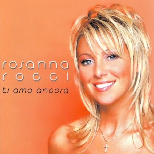 Ringtone: Send Rosanna Rocci Ringtones to your Cell Phone! (ad) - 51ZA3hgcLXL