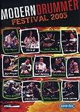Modern Drummer Festival: Weekend 2005 (3pc) [DVD] [Import]