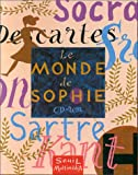 echange, troc Jostein Gaarder - Le Monde de Sophie: Le Jeu d'aventure de la philosophie (Cédérom PC)