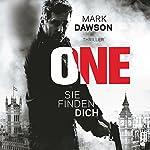 One: Sie finden dich (John Milton 1) | Mark Dawson