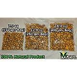 Japanese Garlic - Ajo Japones (100% Natural) Count Per Bag: 150 (8.0 Oz), 250 (12.0 Oz), and 400 (20 Oz) (150)