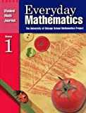 Everyday Mathematics: Student Math Journal 1 (0075844419) by Bell, Max
