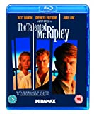 The Talented Mr. Ripley [1999] [Blu-ray]