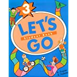 Let's Go Student Book Three ~ Barbara Hoskins