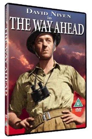 The Way Ahead [DVD]