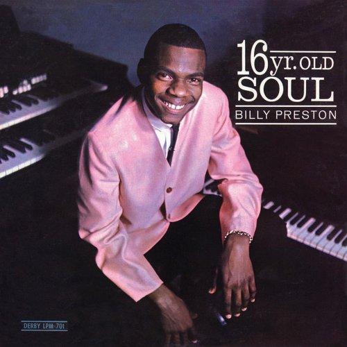 16-Yr. Old Soul
