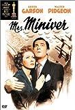 ミニヴァー夫人 [DVD]