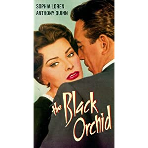 Софи Лорен и Энтони Куинн в The Black Orchid (1958), фото: imdb.com