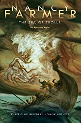 The Sea of Trolls (Sea of Trolls Trilogy)