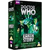 Doctor Who - Earth Story (The Gunfighters/The Awakening) [DVD]by Peter Davison