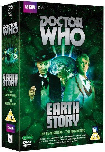 Doctor Who – Earth Story (The Gunfighters/The