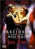 echange, troc Le Président et Miss Wade