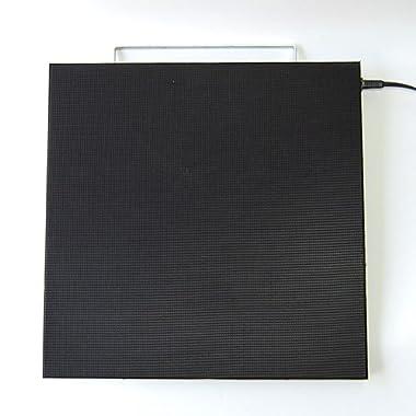ひざ暖板/遠赤外線デスクパネルヒーター