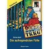 """TKKG. Die aufregendsten F�llevon """"Stefan Wolf"""""""