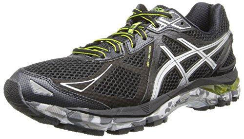 ASICS Men's GT-2000 3 Trail-Running Shoe