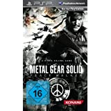 "Metal Gear Solid - Peace Walkervon ""Konami Digital..."""