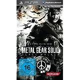 """Metal Gear Solid - Peace Walkervon """"Konami Digital..."""""""