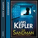 The Sandman (       UNABRIDGED) by Lars Kepler Narrated by Saul Reichlin