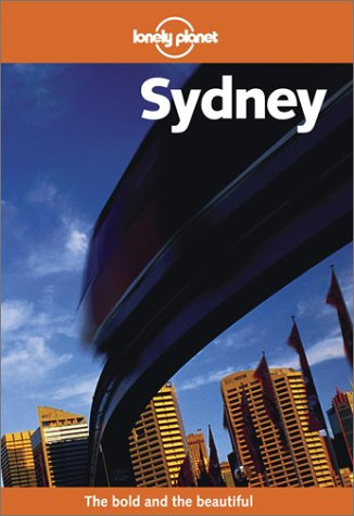 Sydney (Lonely Planet Sydney & New South Wales)