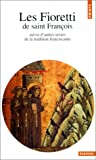 echange, troc d'Assise, saint François, Alexandre Masseron - Les Fioretti de saint François