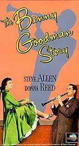 Benny Goodman Story [VHS]