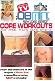 :08 Min Core Workouts: Abs, Arms, Thighs, Buns and Stretch