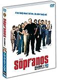 ザ・ソプラノズ 2つのファミリーを持つ男<ファースト>セット1 (DISC1~3) [DVD]