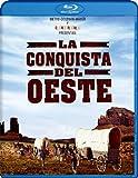 La Conquista Del Oeste [Blu-ray]
