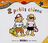 echange, troc Patrice Léo, Alex Sanders - 2 Petits chiens