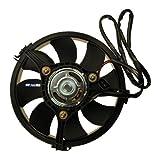 Radiator Cooling Fan AUDI A6 4B,C5 2.7 T QUATTRO 01-05 +ESTATE; AUDI ALLROAD 4BH 2.5 TDI QUATTRO,2.7 T QUATTRO 00-05