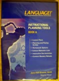 img - for Instructional Planning Tools for Book A of Language! The Comprehensive Literacy Curriculum book / textbook / text book