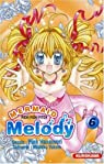 Mermaid Melody, tome 6