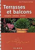 echange, troc Jean-François Jarreau - Terrasses et Balcons : Conception -Réalisation - Entretien