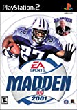 Madden NFL 2001 / Game