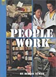 img - for People Work (Yellow Umbrella Books: Social Studies) book / textbook / text book