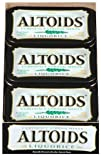 Altoids Curiously Strong Mints, Liquo…