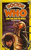 Doctor Who and the Ark in Space (0426116313) by Marter, Ian