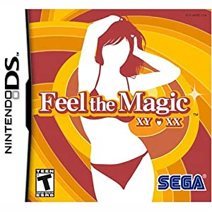 Feel the Magic: XY/XX - Nintendo DS