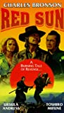 Red Sun [VHS]