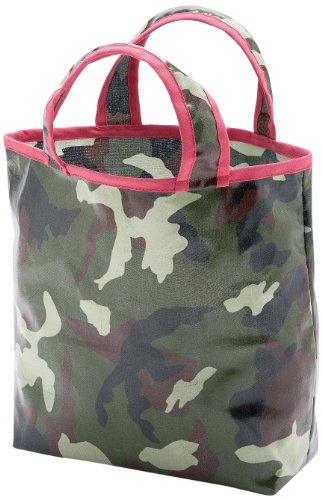 AM PM Kids! Sunday Bags, Camo Pink