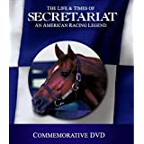 The Life & Times of Secretariat, an American Racing Legend